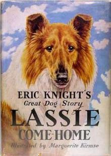 LassieComeHome