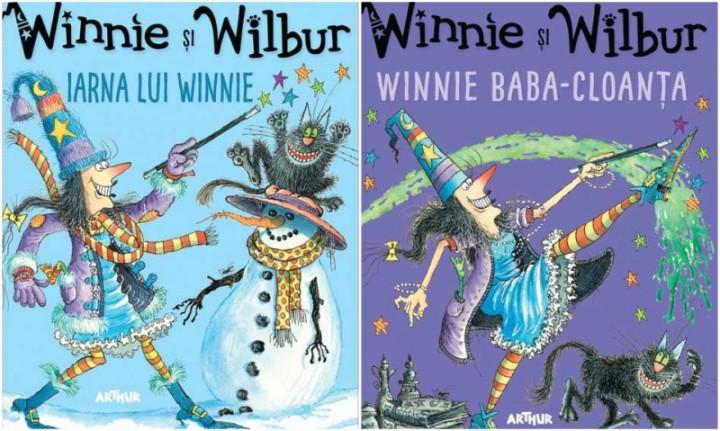 Winnie-si-Wilbur