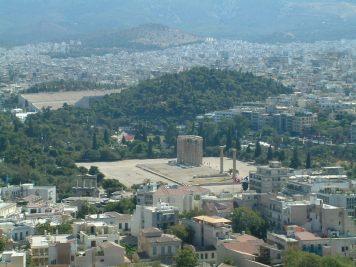 Atena-Acropole 3