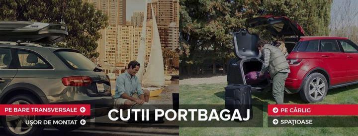 AutoGedal-CutiiPortbagaj