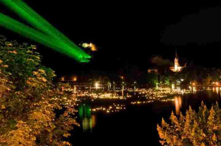 Bled festival