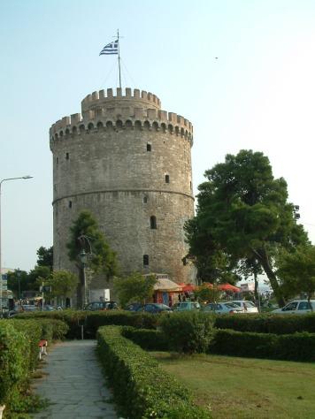 Salonic-Tournul Alb