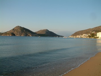 Tolo-plaja