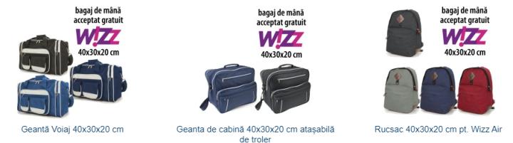 bagajeWizz