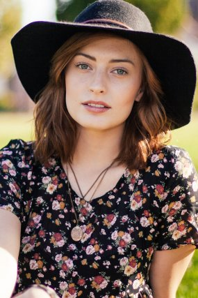 casual floral