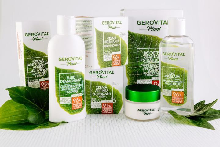 Gerovital Plant.jpg