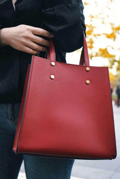meli-geanta rosie