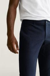 Pantaloni Mango Man